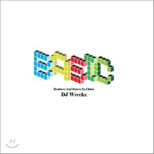 디제이 렉스 (DJ Wreckx) - Basic 상품이미지