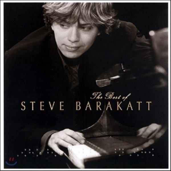 Steve Barakatt - The Best of Steve Barakatt 스티브 바라캇 베스트 앨범  Steve Barakatt 상품이미지