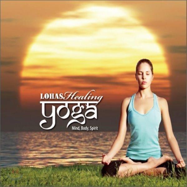 Ken Davis - Lohas Healing Yoga (로하스 힐링요가 명상음악) 상품이미지
