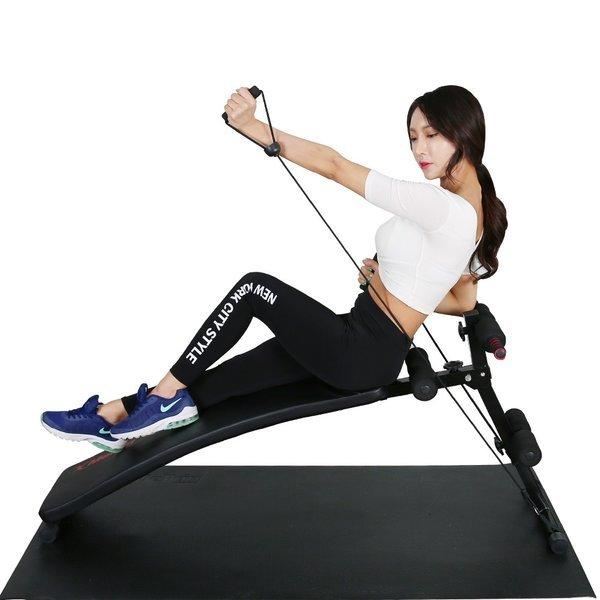 멜킨스포츠 싯업보드 윗몸일으키기기구 복근운동기구 상품이미지