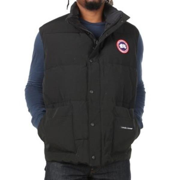 Canada Goose Mens Freestyle Vest 상품이미지