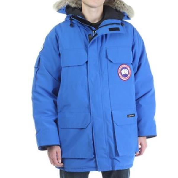 Canada Goose Mens PBI Expedition Parka 상품이미지