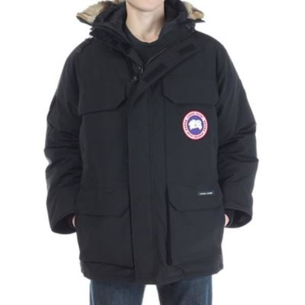Canada Goose Mens Expedition Fusion Fit Parka 상품이미지