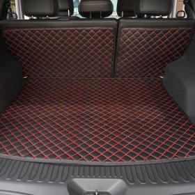QM6 입체퀼팅 트렁크매트 풀세트 /카매트