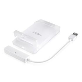 NEXT-425U3 SATA HDD USB3.0 외장하드케이스 2.5인치