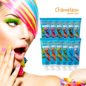Chameleon/Color/Treatment/Hair Manicure/Hair Dye
