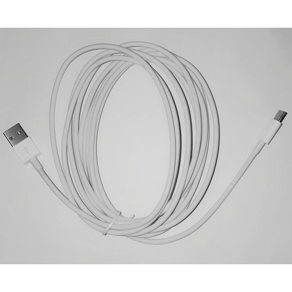 길이 2M 3M 5M USB 충전케이블 5핀 8핀 C타입 핸드폰 상품이미지
