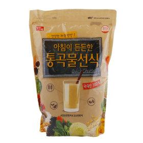 국산 통곡물 선식 1.3KG 봉