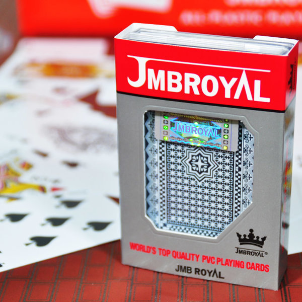 JMB ROYAL 고급 카드(JMB ROYAL) 트럼프 플레잉카드 상품이미지