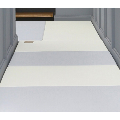 [Caraz] 4-panel Cutie n Wide Playroom Mat