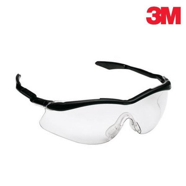 3m 작업용 고글 보안경 산업용 눈 보호안경 QX3000 상품이미지