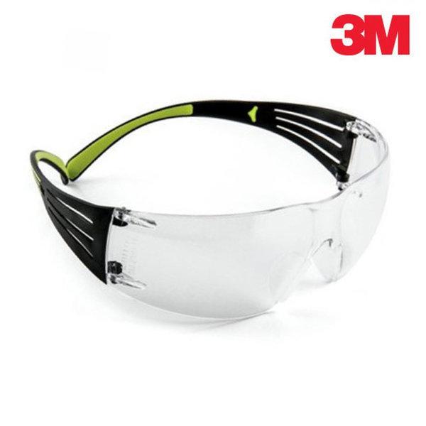 3m 작업용 고글 보안경 산업용 눈 보호안경 SF401AF 상품이미지