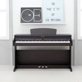 디지털피아노 670PRO 로즈우드 교육용추천 전자피아노