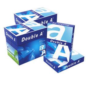 더블에이 A4 복사용지(A4용지) 80g 5000매 2BOX