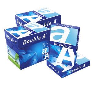 [더블에이]더블에이 A4 복사용지(A4용지) 80g 5000매 2BOX