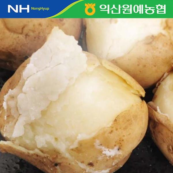 한아름드린   농협  수미감자 3kg(왕특/개당150-250g) 상품이미지