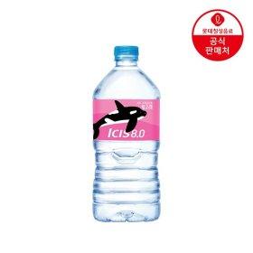 [본사직영] 롯데 아이시스8.0 1.0Lx18펫