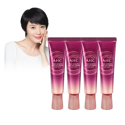 18-24AHC Eye Cream+Ampoule Set and More Items KRW 20000 Flat Price