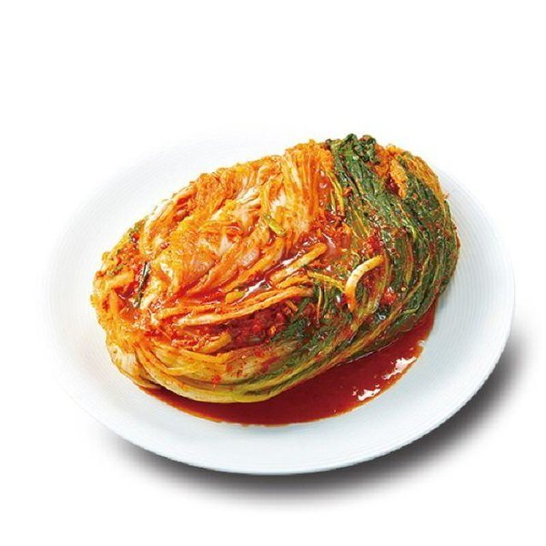 두레생협 포기김치(국산/2kg) 상품이미지