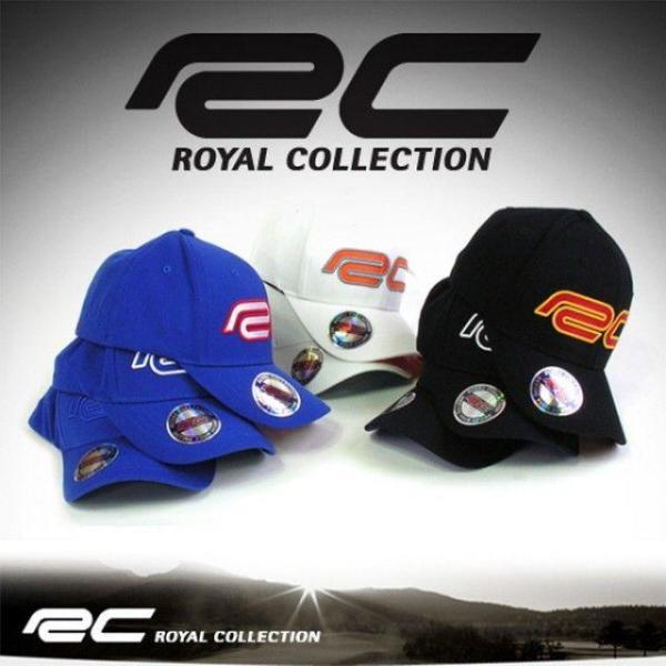 로얄콜렉션 RK11 골프모자 남자골프모자 여성골프모 상품이미지
