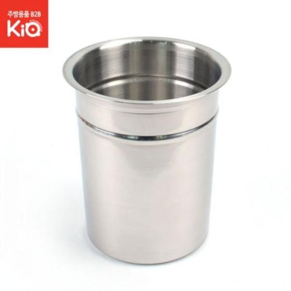 타공비엠피 수저통 집게통 수저 보관함 꽂이 5호 상품이미지