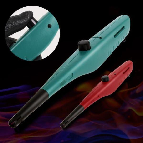 지라프 점화기 GL13 국산 충전식 가스점화기 주방용 상품이미지