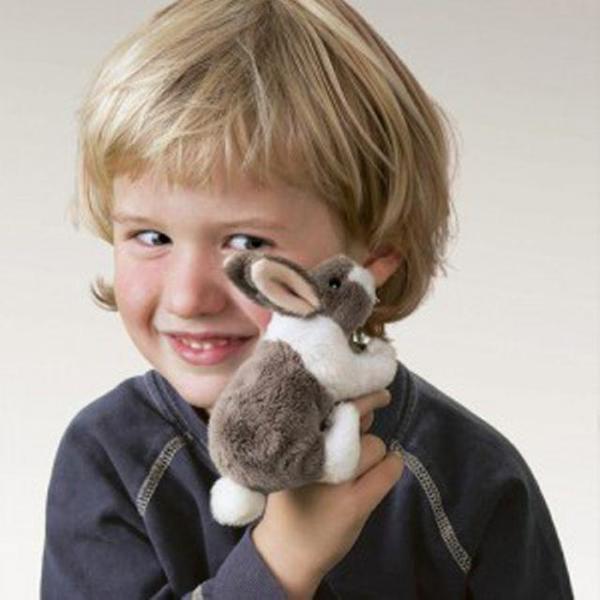 매직캐슬 손가락인형 동물이야기 1 학습완구 어린이 상품이미지
