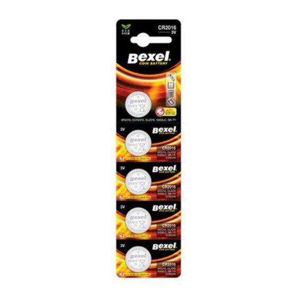 파나소닉 CR2025 리튬 버튼셀 건전지 5P팩   계산 상품이미지
