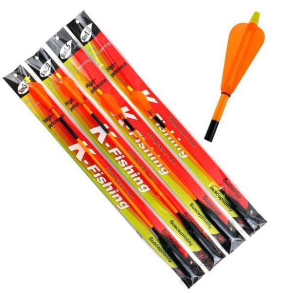 씨타임 KF 원투날개막대찌(반자립형) 양어장찌 바다 상품이미지