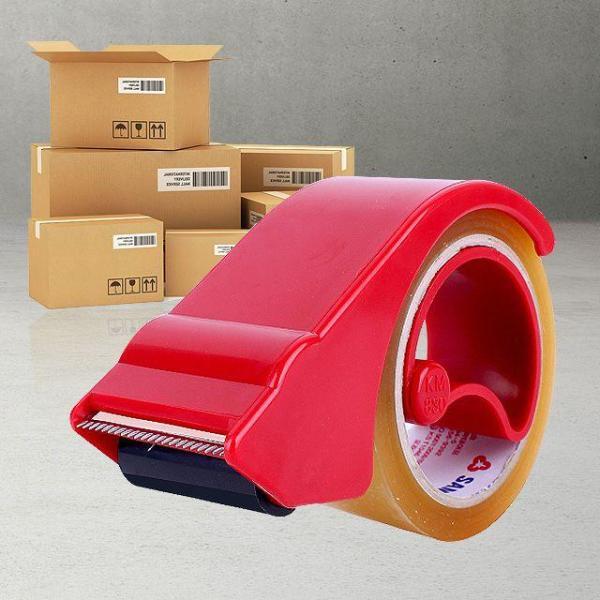 KM 830A 가위손 커터기 테이프 커터기 포장테이프 상품이미지