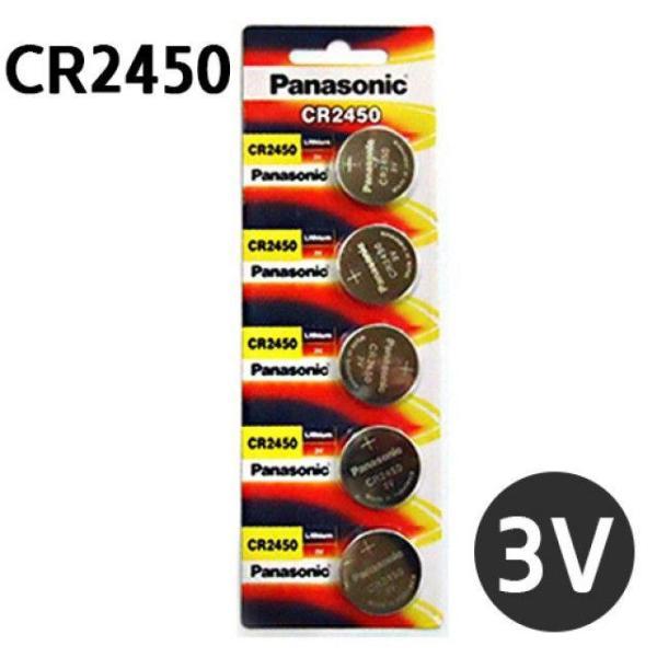 파나소닉 CR1632(1알) 3V 리튬전지 수은건전지 상품이미지
