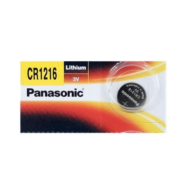 파나소닉 CR1216(1알) 3V 리튬전지 리튬건전지 상품이미지