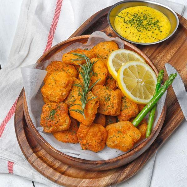 냉동식품 치킨너겟 반찬 영양간식 하림 1KX1EA 상품이미지