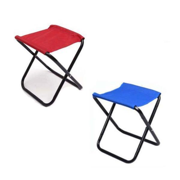 접이식  미니의자 휴대용 미니체어 캠핑 등산 낚시 상품이미지