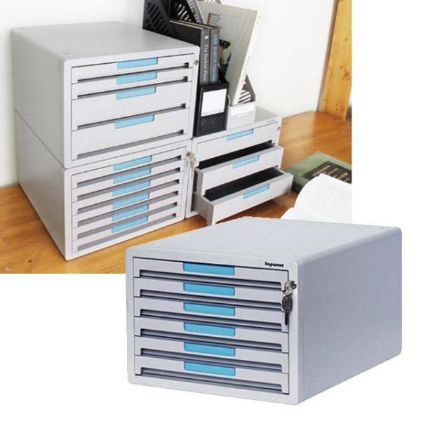 투명 소품 수납함 멀티박스 5칸 낚시용품 소품케이 상품이미지