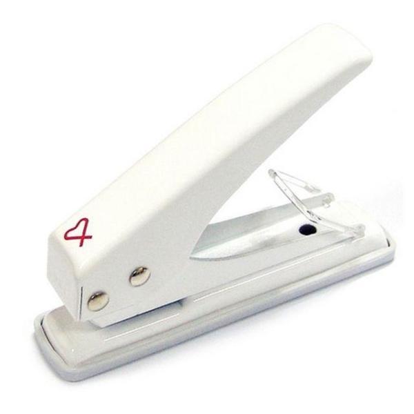 모양펀치(중-16mm) 07코스모스 사무용품 문구 교재 상품이미지