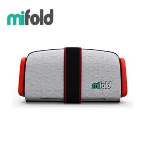 mifold  마이폴드 초소형 휴대용카시트 / 펄 그레이