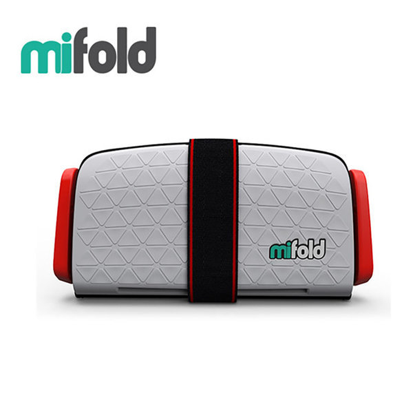 mifold  마이폴드 초소형 휴대용카시트 / 펄 그레이 상품이미지