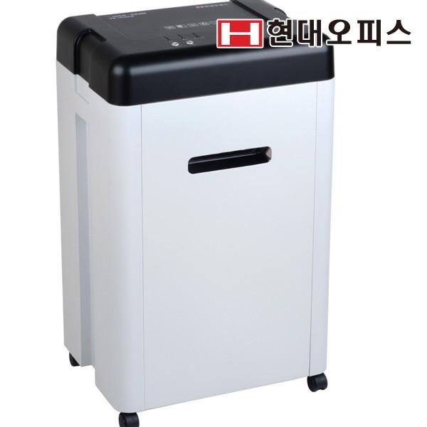 문서세단기 PK-1630CD /저소음/세절기/중형/문서파쇄기/사무실용 상품이미지