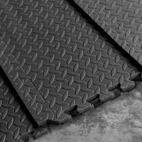 [바디엑스] 에바폼 매트 4장1세트/퍼즐매트/조각매트/헬스매트/매트/놀이매트/유아매트