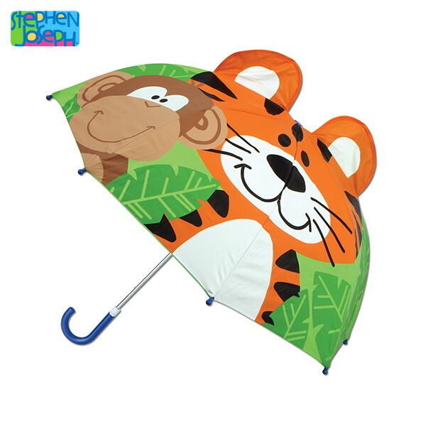 3D팝업 우산 - 사파리 상품이미지