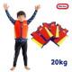 (주)비앤씨  리틀타익스 네오플렌 수영자켓 20KG 상품이미지