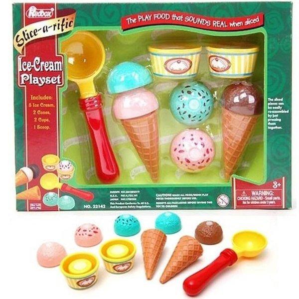 아이스크림 놀이 세트 상품이미지