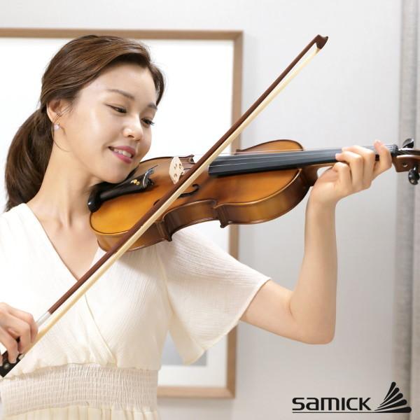 삼익악기  삼익 바이올린 VS-3 고급형출시 교육용 입문용 현악기 상품이미지