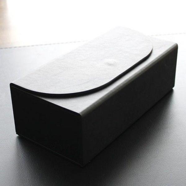 아리아라 디자인 가죽 필통 수납함 프로이탄 통장현 상품이미지