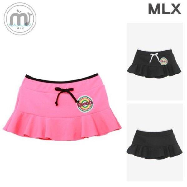 (MLX) 여자 비치 웨어룩 프리덤 스커트 수영복-DM 8 상품이미지