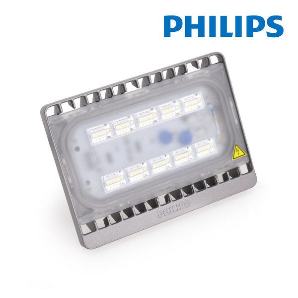 필립스 LED투광기 30W 전구색 BVP161노출투광기 상품이미지