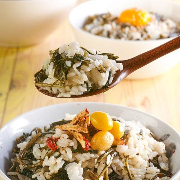 바로COOK 누구나 쉽게 만들어먹는 건나물밥(전주산 상품이미지