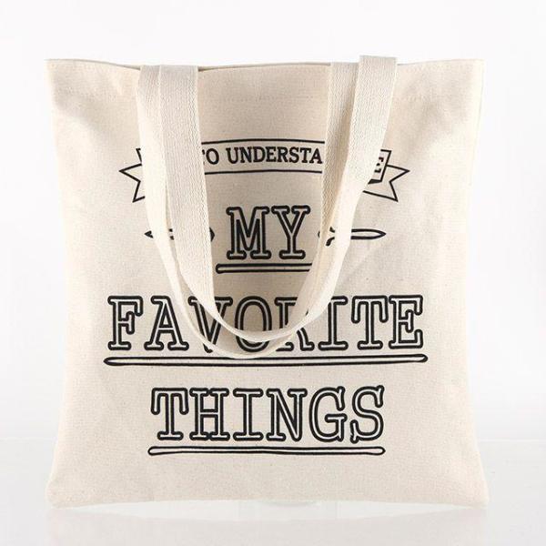 즐겨찾기 기본 에코백 숄더백 가방 상품이미지