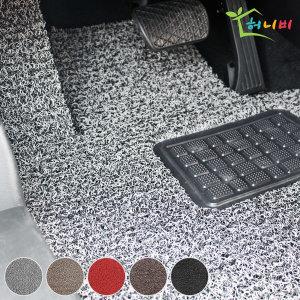 신상 허니비 코일매트 확장형 코일 카매트 자동차용품